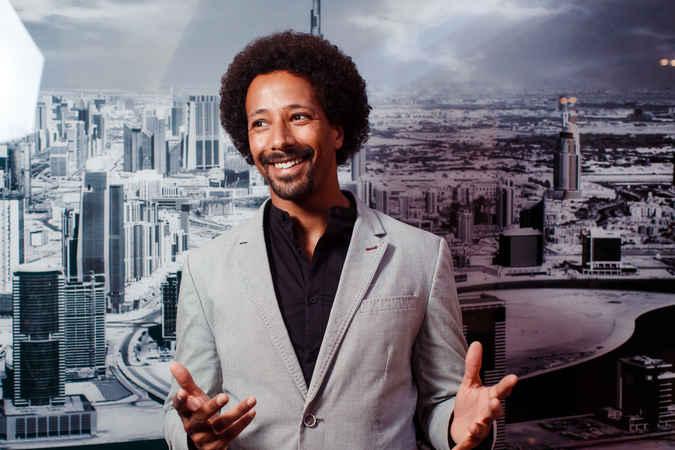 Ampifying Vocies | Duai UAE
