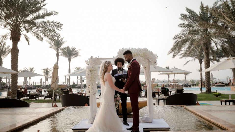 Amplifying Emotions | Dubai UAE
