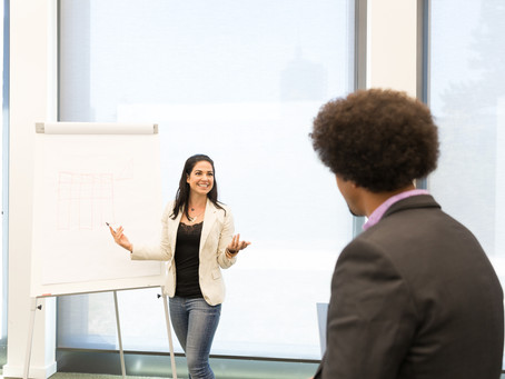 The secret formula to convince your boss