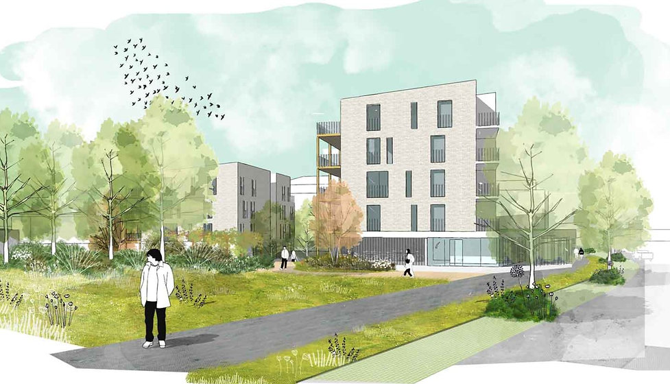 Scheubel Genty Architectes Angers biosourcés paille bas carbone