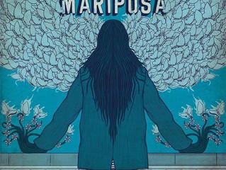E' Mariposa il singolo del cantautore sanremese Christian G