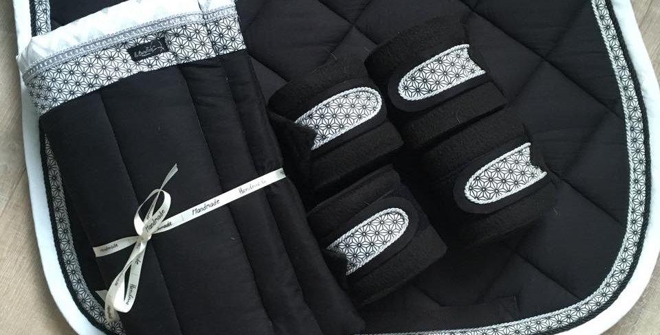 bandes asahnoa noir