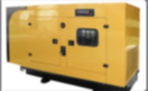 Sala Cofre / Energia- Merkant TI