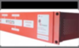 Sala Cofre / monitoring - Merkant TI