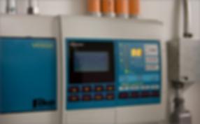 Sala Cofre / detecção - Merkant TI