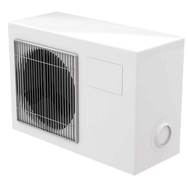 MINI DATA CENTER COOLING EXT