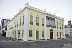 museu da industria do ceará