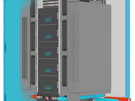 O melhor de 2019:                                           Mini Data Center  DC-ITSafe HDE