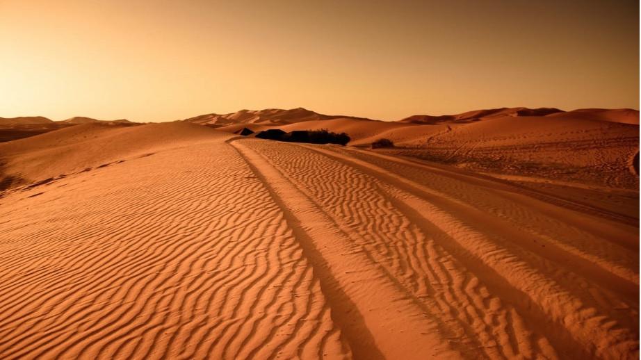 Great Depression Sand Hills