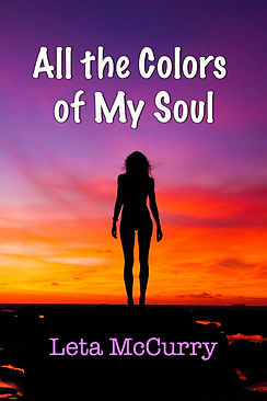 All the Colors of My Soul Book Cover
