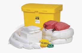 Kit de Emergência Ambiental