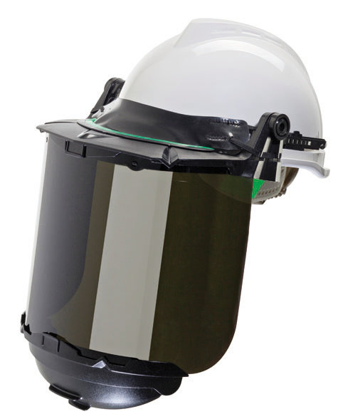 Protetor Facial V-Gard® SHADE 5