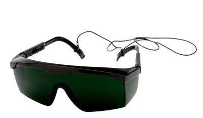 Óculos de Segurança Verde VISION 3000 3M™