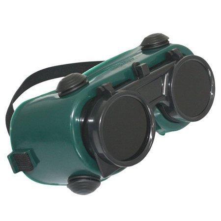 Óculos de Solda CG 250 Carbografite