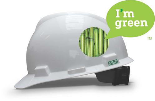 Capacete V-Gard® Green