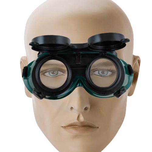 2c778ff816cf3 Óculos de Solda CG 250 Carbografite