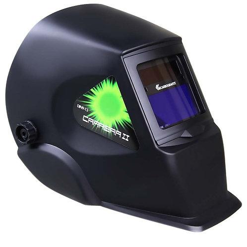 Máscara de Autoescurecimento Carrera II