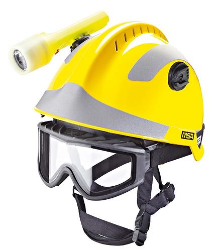 Capacete de bombeiro para resgate F2 Xtrem®
