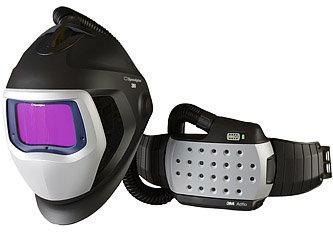 Máscara de solda Speedglas™ 9100 Air