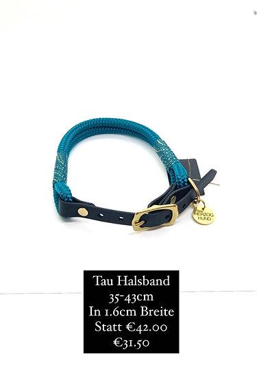 Tau Halsband 35-43cm