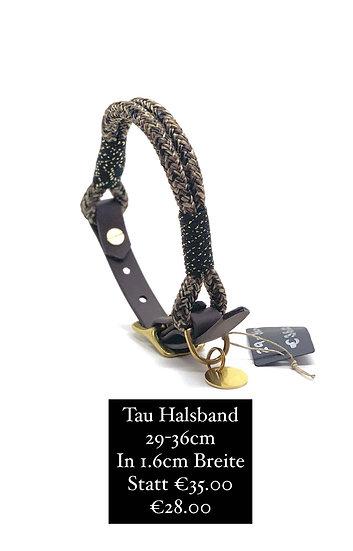 Tau Halsband 29-36cm