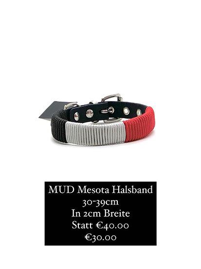 MUD Halsband 30 - 39cm