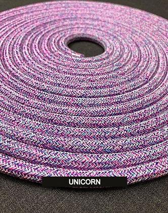 2fach verstellbare Leine - Violettöne