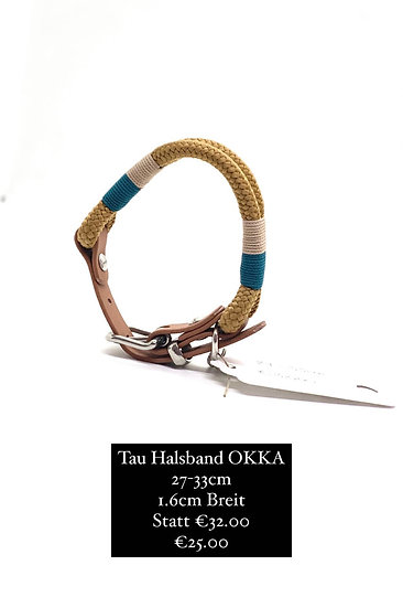 TAU Halsband 27-33cm