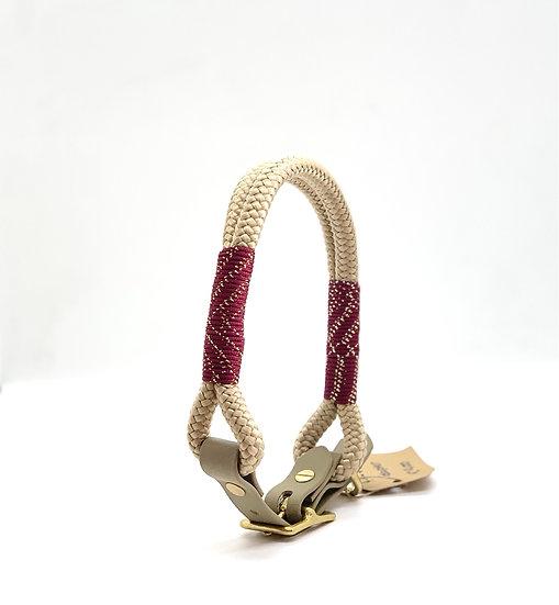 Tau Halsband 41-47cm