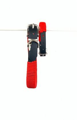 MUDLIEBE - Halsband - Schwarz