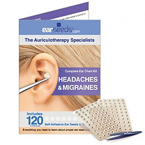 Headaches-migraines-acupressure-earseeds