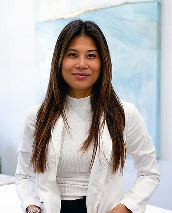 Dr. Lorena Lee - Acupuncturist in San Diego