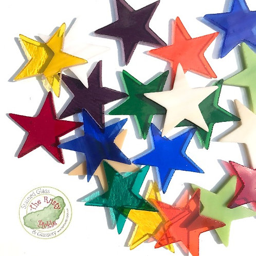 Colored Stars (Variety Color Mix)