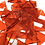 Thumbnail: Fusible Orange System 96 © Triangles