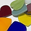 Thumbnail: Colored Hearts (Variety Color Mix)