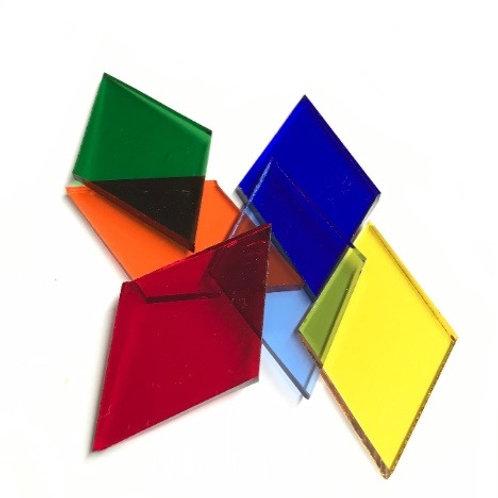 Diamonds (6 Color Choices)