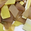 Thumbnail: Tumbled Stained Glass (Yellows)