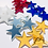 Thumbnail: Color Stars (Patriot Blend)