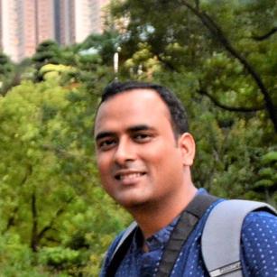 Dr. Rajesh Bisht