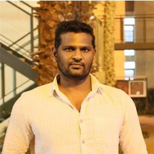 Manikandan Rajendran