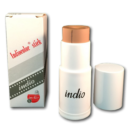 Indio - indiocolor Fondotinta Stick - 20ml