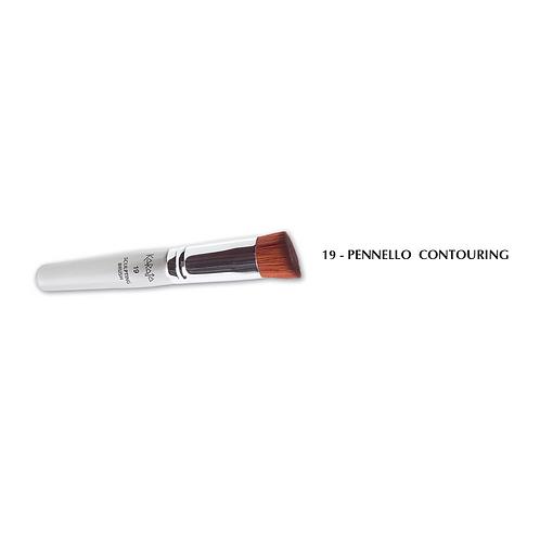 Pennello contouring - 19
