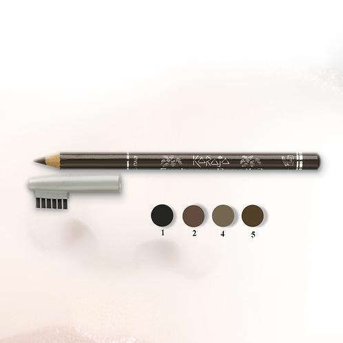 Eyebrow Pencil - Matita Sopracciglia - 4 Colori