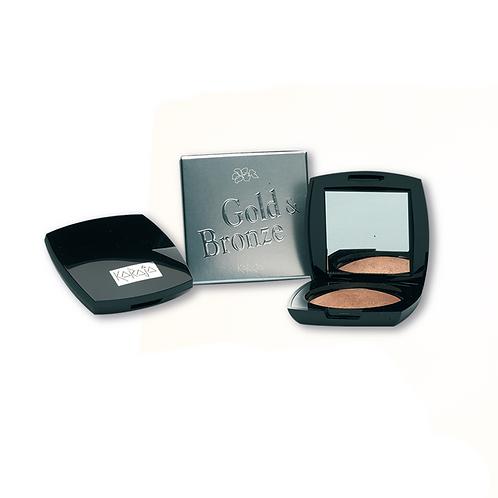 Gold & Bronze - Polvere Viso con Effetto Illuminante e/o Abbronzante - 14 Colori