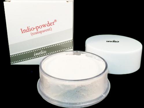 Indio Cipria Powder Dark - Cipria in Polvere - 50g