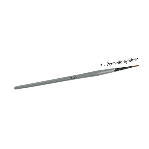 Pennello Eyeliner - 1