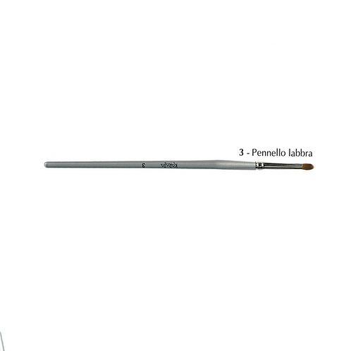 Pennello Labbra - 3