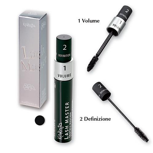 Lash Master - Mascara effetto Volume e Definizione