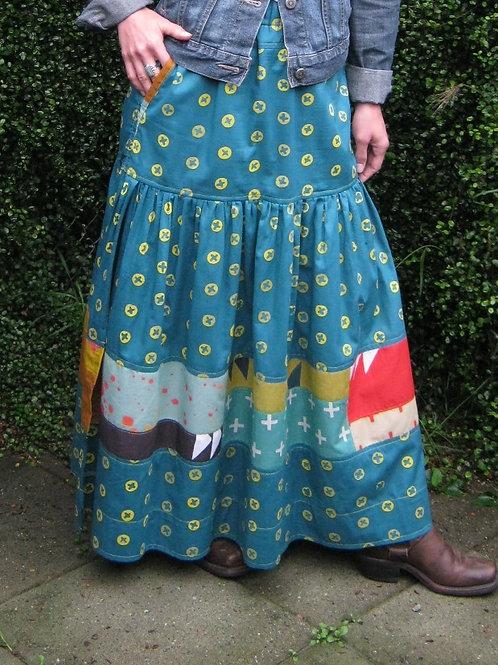 Lorelai Skirt Formula