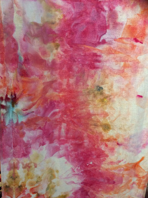 Coming Soon: Hand-Dyed Knit Fabric